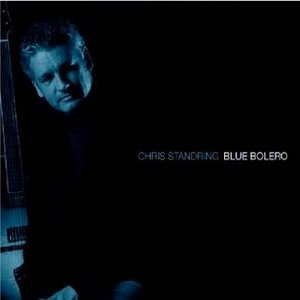 Blue Bolero