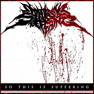So This Is Suffering - EP