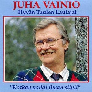 Avatar for Juha Vainio Ja Hyvän Tuulen Laulajat