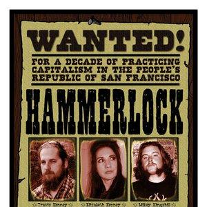 Avatar for Hammerlock