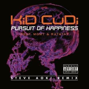 Pursuit Of Happiness [Extended Steve Aoki Remix (Explicit)]