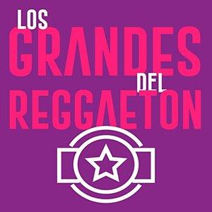 Los Grandes Del Reggaeton