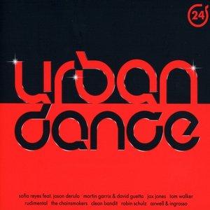 Urban Dance, Vol. 24