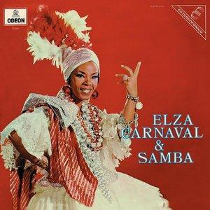 Elza, Carnaval E Samba