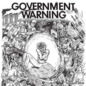 Paranoid Mess