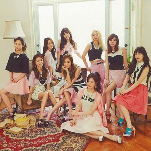 Image for '소녀시대'