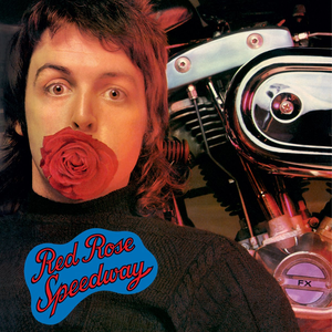 Wings - Red Rose Speedway