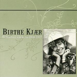 Birthe Kjær Træffere [CD 2]