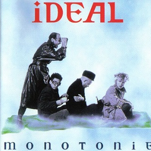 Monotonie