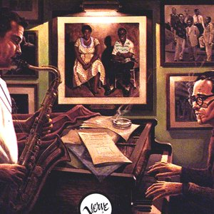 Avatar for Stan Getz & Bill Evans