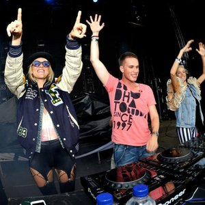 Avatar for Nicky Romero & NERVO