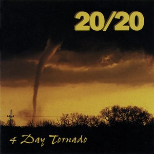 4 Day Tornado