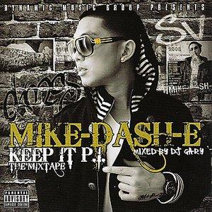 Keep It P.I. the Mixtape