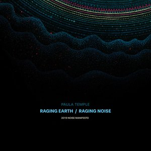 Raging Earth