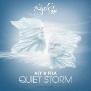Avatar for Aly & Fila feat. Karim Youssef