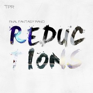 Final Fantasy Piano Reductions