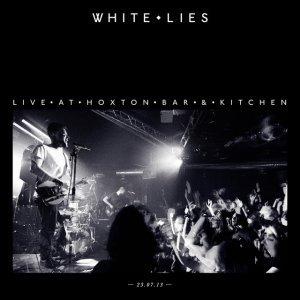 Live At Hoxton Bar & Kitchen 23.07.13