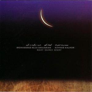 Night Silence Desert