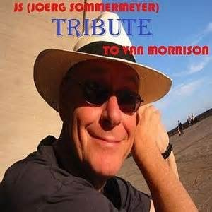 Image pour 'Tribute To Van Morrison'