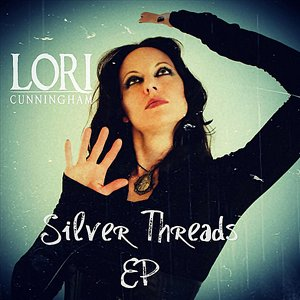 Silver Threads - EP