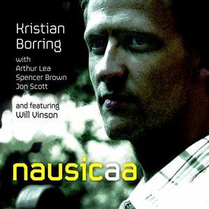 Nausicaa (feat. Will Vinson, Arthur Lea, Spencer Brown, Jon Scott)