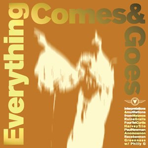 Everything Comes and Goes: A Tribute to Black Sabbath