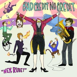 Hey, Rube! - Ep