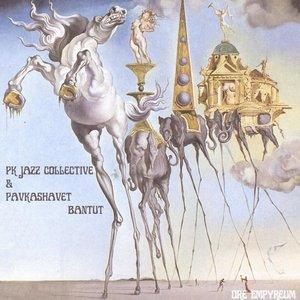 Аватар для pk jazz collective & pavkashavet bantut