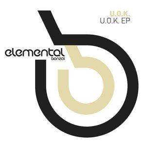 U.O.K. EP