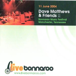 2004-06-11: Bonnaroo Music Festival, Manchester, TN, USA