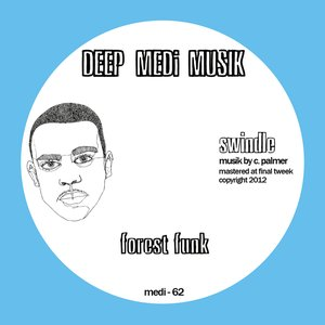 Forest Funk EP