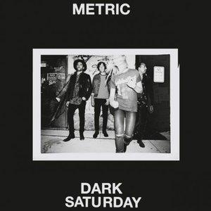 Dark Saturday - Single