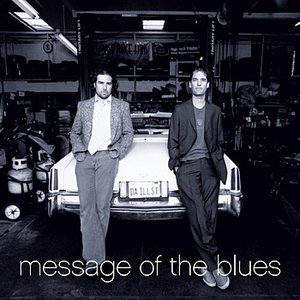Message of the Blues