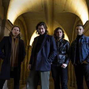 Avatar för Arctic Monkeys