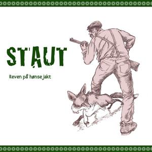 Staut - Reven På Hønsejakt