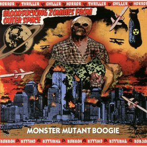 Monster Mutant Boogie
