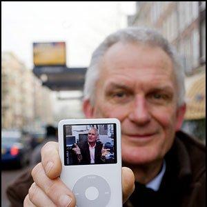 Avatar for Wim de Bie