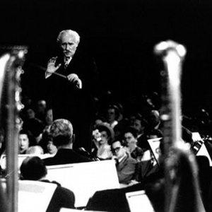 Avatar for NBC Symphony Orchestra