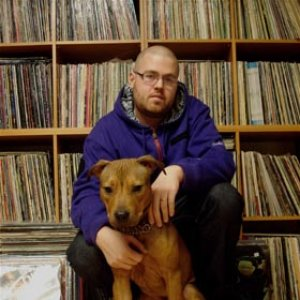 Avatar för DJ Large