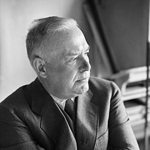 Avatar for Wallace Stevens