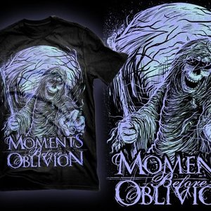 Avatar de Moments Before Oblivion