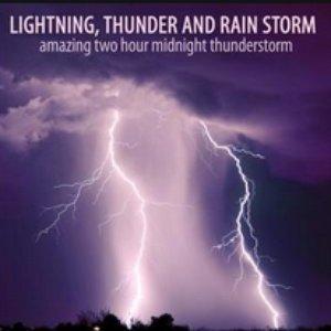 Avatar for Lightning, Thunder and Rain Storm