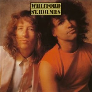 Whitford/St. Holmes のアバター