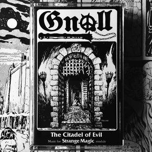 The citadel of evil