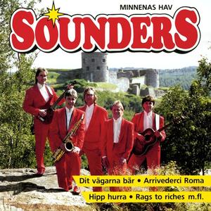 Sounders - Dit vägarna bär
