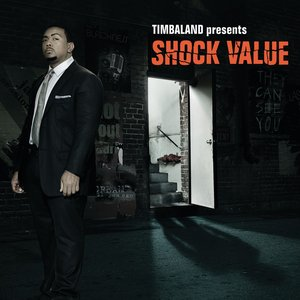 Shock Value Deluxe Version (International Version)