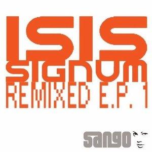 Remixed EP 1