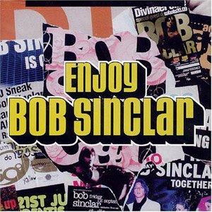Zdjęcia dla 'Enjoy Bob Sinclar'