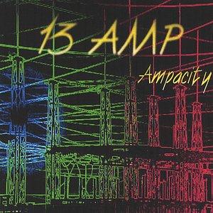 13 AMP_ Ampacity