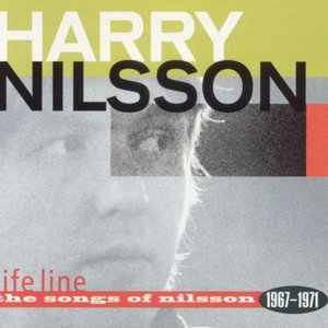 Life Line: The Songs of Nilsson 1967-1971